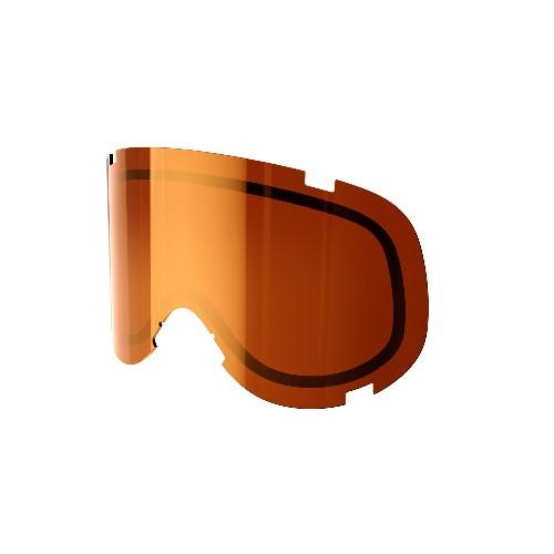 Zorník 41310 Cornea Spare Lens Sonar Orange ONE_One Size