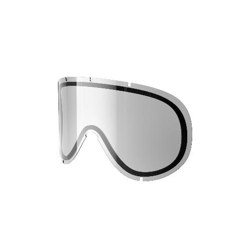 náhradní zorník 41337 Retina Comp Spare Lens transparent one size
