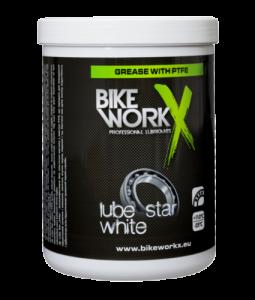 Lube Star White_dóza 1 kg