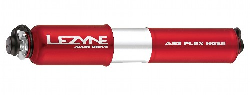 ALLOY DRIVE - S RED/HI GLOSS