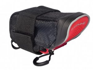 MICRO CADDY S RED/BLACK