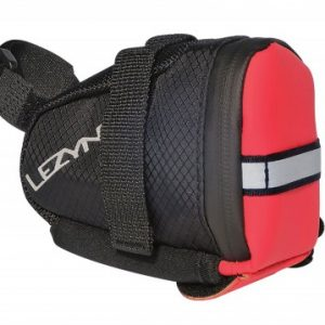 S-CADDY RED/BLACK
