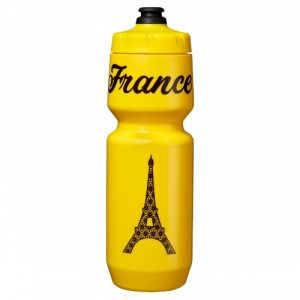 Bottles - TDF Yellow