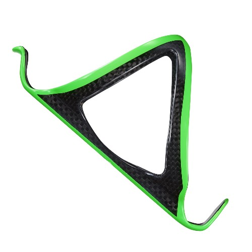 Fly Cage (Carbon) - Neon Green