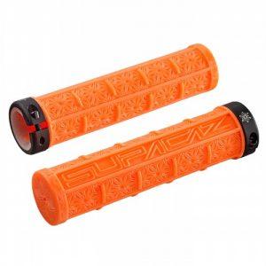 Grizips - TruNeon - Neon Orange