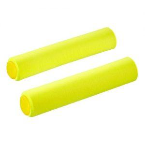 Siliconez - Neon Yellow