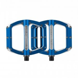 SPOON 110 Pedals Blue