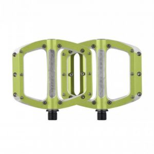 SPOON 110 Pedals Green