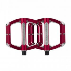 SPOON 100 Pedals Red