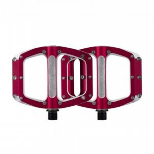 SPOON 90 Pedals Red