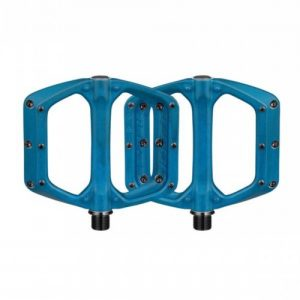 SPOON DC Pedals Blue