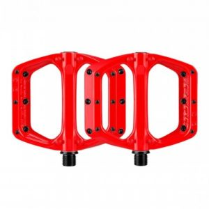 SPOON DC Pedals Red