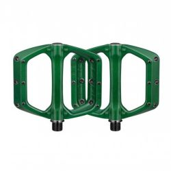 SPOON DC Pedals Green