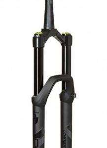 DVO Diamond Boost 275 Black 170mm Travel 44mm Offset