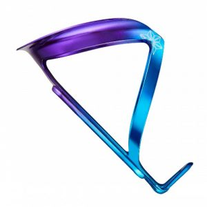 Fly Cage Limited (Aluminum) - Maui Blue & Purple