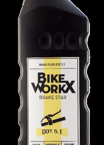 Brake Star DOT 5.1._kanystr 1 litr