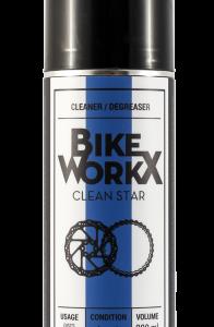 Clean Star_sprej 200 ml