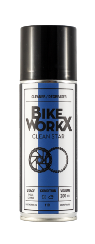 Clean Star_sprej 200 ml