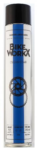 Clean Star_sprej 750 ml