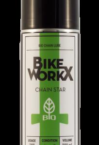 Chain Star bio_sprej 200 ml