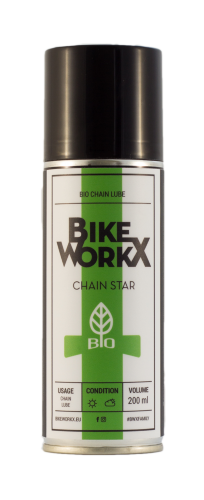 Chain Star bio_sprej 200 ml