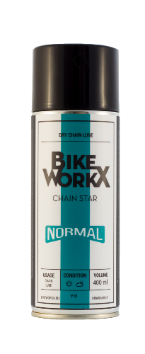Chain Star normal_sprej 400 ml