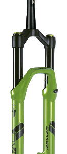 DVO Sapphire D1 272 Green 150mm Travel