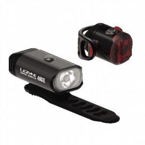 MINI DRIVE 400 / FEMTO USB DRIVE PAIR BLACK / BLACK