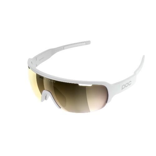 DO Half Blade Hydrogen White Violet/Gold Mirror