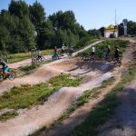 Holky ladí Bikeskills camp report